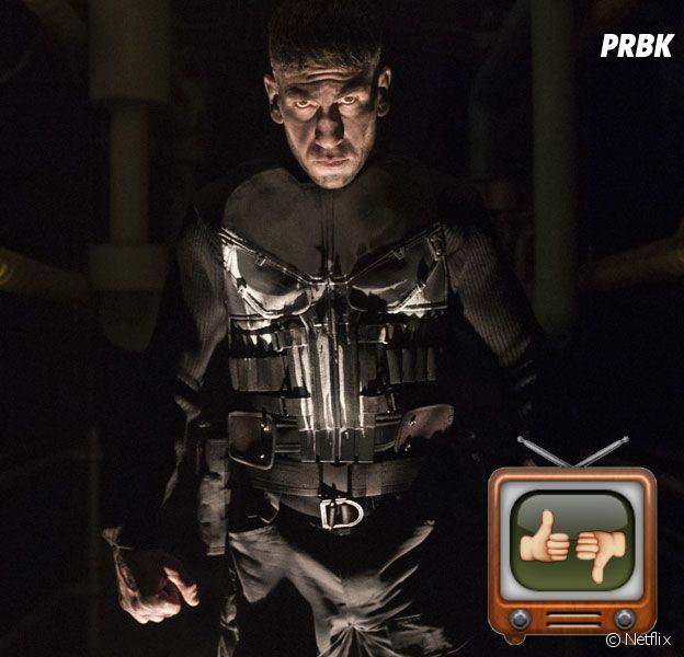 The Punisher : faut-il regarder la série de Netflix avec Jon Bernthal ?