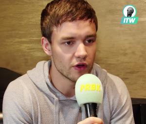 """Liam Payne en interview pour PRBK : """"Charlie Puth est un musicien incroyable"""""""
