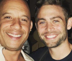 Paul Walker : qui est son frère Cody, qui le double dans Fast and Furious 7 ?