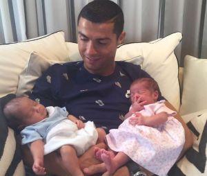 Cristiano Ronaldo : Georgina Rodriguez a déjà retrouvé une silhouette de rêve après son accouchement