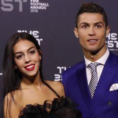Cristiano Ronaldo : Georgina Rodriguez a déjà retrouvé une silhouette de rêve après l'accouchement