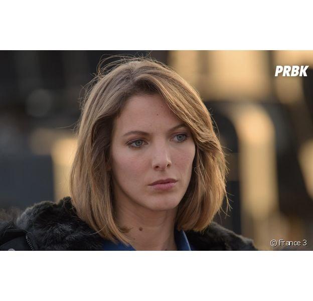 Plus belle la vie :Estelle (Elodie Varlet) bientôt de retour au Mistral ?