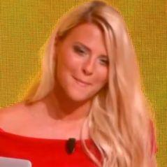 """Kelly Vedovelli (TPMP) drague Vianney, le chanteur, en couple, très gêné : """"c'est l'enfer pour moi"""""""