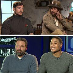 Justice League 2 : les acteurs prêts pour une suite avec de nouveaux super-héros ? (Interview)