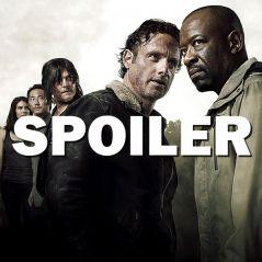 The Walking Dead saison 8 : (SPOILER) bientôt mort après l'épisode 5 ?