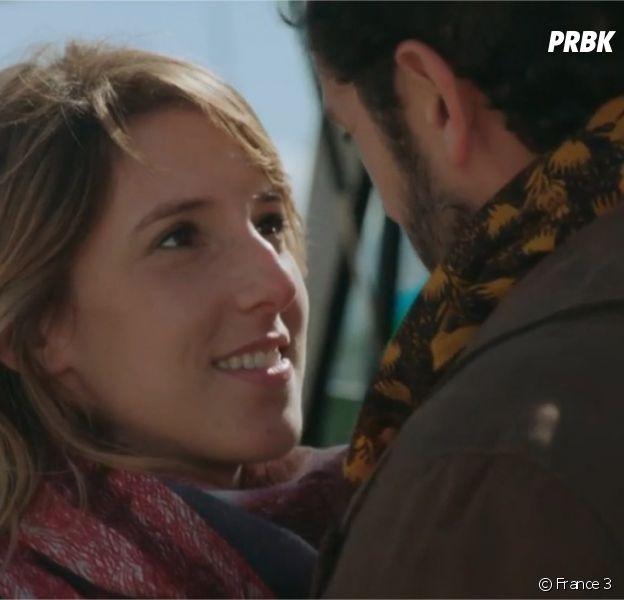 Plus belle la vie : Barbara bientôt mariée... avec Francesco ?