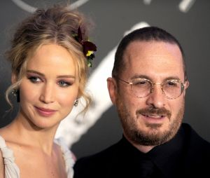 Jennifer Lawrence et Darren Aronofsky sont séparés