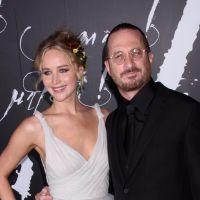 Jennifer Lawrence célibataire : c'est fini avec Darren Aronofsky