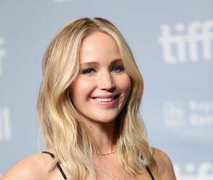 Jennifer Lawrence de nouveau célibataire
