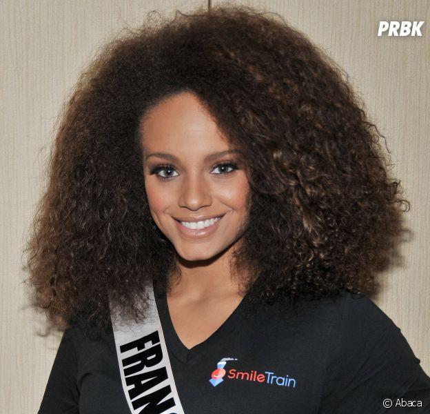 Le CIO contraint Miss France à changer de costume — Miss Univers