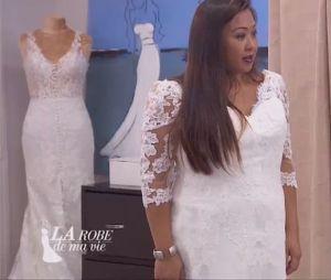 La robe de ma vie : cette candidate se fait démonter par ses amies et c'est très violent