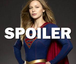 Supergirl saison 3 et Arrow saison 6 : deux couples improbables dans le crossover