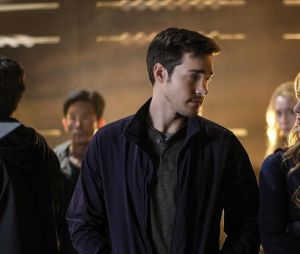 Supergirl saison 3 et Arrow saison 6 : un mari étonnant pour le double de Kara