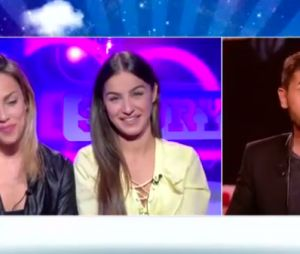 Charlène (Secret Story 11) et Kamila nominées