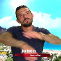 Julien Tanti (Les Marseillais) de retour pour la finale, Nikola Lozina panique 😳