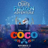 Coco : le court-métrage La Reine des Neiges diffusé avant le film critiqué par les spectateurs