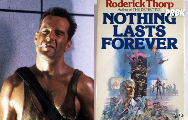 Die Hard est adapté d'un roman