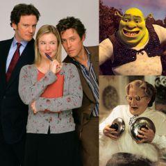 Bridget Jones, Shrek, Mme Doubtfire... : saviez-vous que ces films étaient inspirés de romans ?