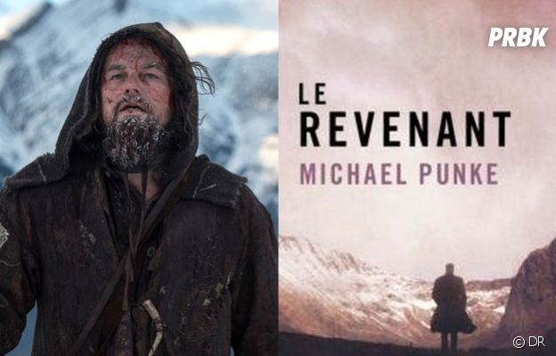 The Revenant est adapté d'un roman
