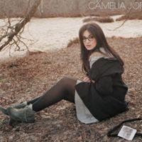 Camélia Jordana ... en concert au Studio SFR ... le jeudi 24 juin 2010