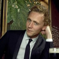 Tom Hiddleston ... A l'affiche de War Horse ... prochain film de Steven Spielberg
