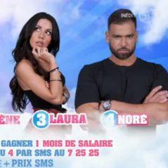 Estimations Secret Story 11, la finale : Noré gagnant devant Laura, Charlène et Barbara ?