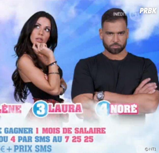 Estimations Secret Story 11, la finale : Laura gagnante devant Charlène, Noré et Barbara ?