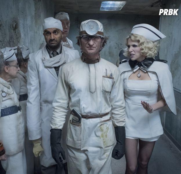 Les Désastreuses Aventures des Orphelins Baudelaire saison 2 : Olaf (Neil Patrick Harris) repasse à l'attaque sur les premières images