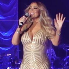 Mort de Johnny Hallyday : Mariah Carey lui rend hommage en chanson sur scène à Paris