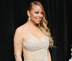 Mort de Johnny Hallyday : Mariah Carey rend hommage au chanteur en plein concert !