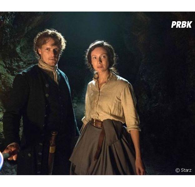 Outlander saison 4 : nouveau trailer, les acteurs qui reviennent... Tout ce qu'il faut savoir !