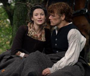 Outlander saison 4 : le teaser, les acteurs qui reviennent... Tout ce qu'il faut savoir !