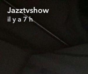 Jazz maman pour la première fois : elle donne de ses nouvelles