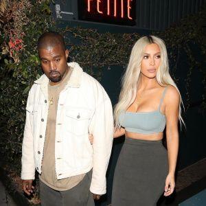 Kim Kardashian victime d'une fausse couche : sa triste révélation