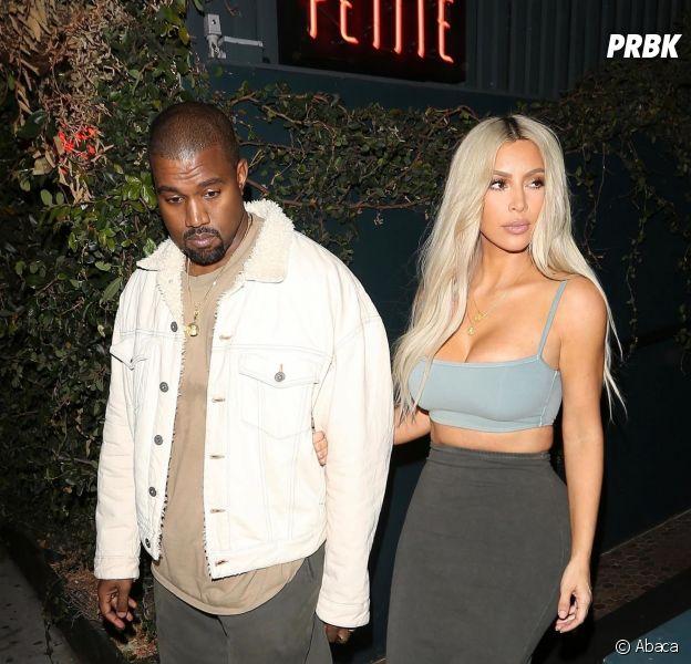 Kim kardashian victime d 39 une fausse couche sa triste r v lation purebreak - Raisons d une fausse couche ...