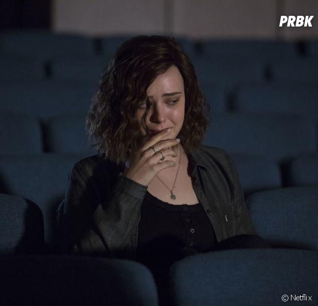 13 Reasons Why saison 2 : la dernière pour Hannah ? Katherine Langford sème le doute