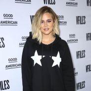 Khloé Kardashian enceinte : elle officialise enfin sa grossesse avec un tendre message 👶