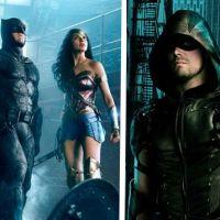 Arrow saison 6 : Batman, Wonder Woman... la Justice League bientôt dans la série ?
