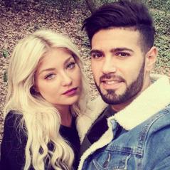 Enzo (Les Princes et les Princesses de l'amour) et Marie officialisent sur Instagram