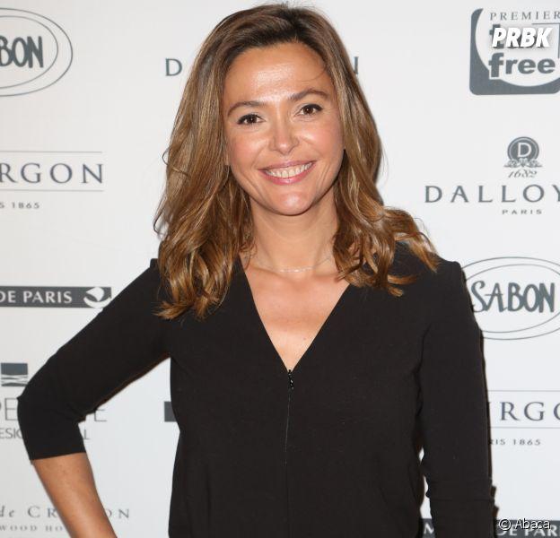 TF1 : Sandrine Quétier s'offre une sortie à son image, discrète et élégante