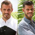 La Villa des Coeurs Brisés 3 : Julien Bert et Florent Ré s'affichent nus sur Snapchat !