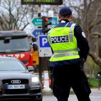 Un petit garçon de 11 ans arrêté au volant d'une voiture : il voulait s'acheter une boisson