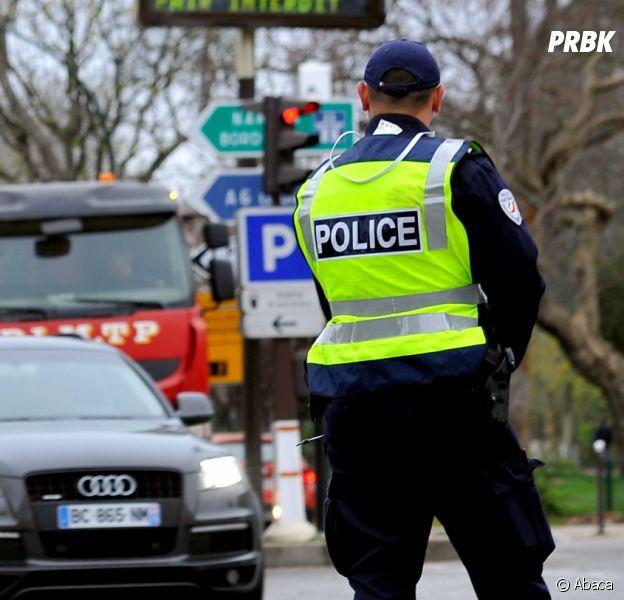Un petit garçon de 11 ans arrêté dans la voiture de son oncle par la police : il voulait partir acheter du Red Bull !