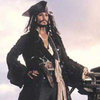 Pirates des Caraïbes 4 .... On connaît le scénario