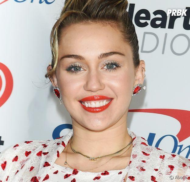 Miley Cyrus généreuse : son sublime geste pour une ex-candidate de The Voice US