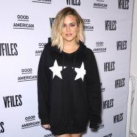 Khloe Kardashian : sa perte de poids impressionnante ? Une demande de sa famille !