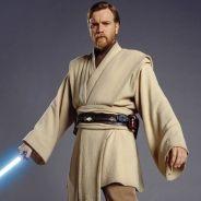 Star Wars : un spin-off sur Obi-Wan Kenobi ? Ewan McGregor est prêt