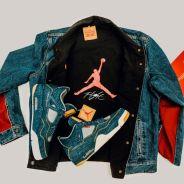 Air Jordan 4 x Levi's : un mariage sexy mais qui comptera peu d'invités
