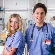 Scrubs de retour ? Zach Braff et Sarah Chalke partants pour un film