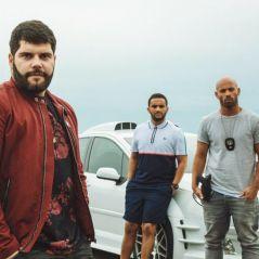 Taxi 5 : un acteur de la série Gomorra sera le méchant du film